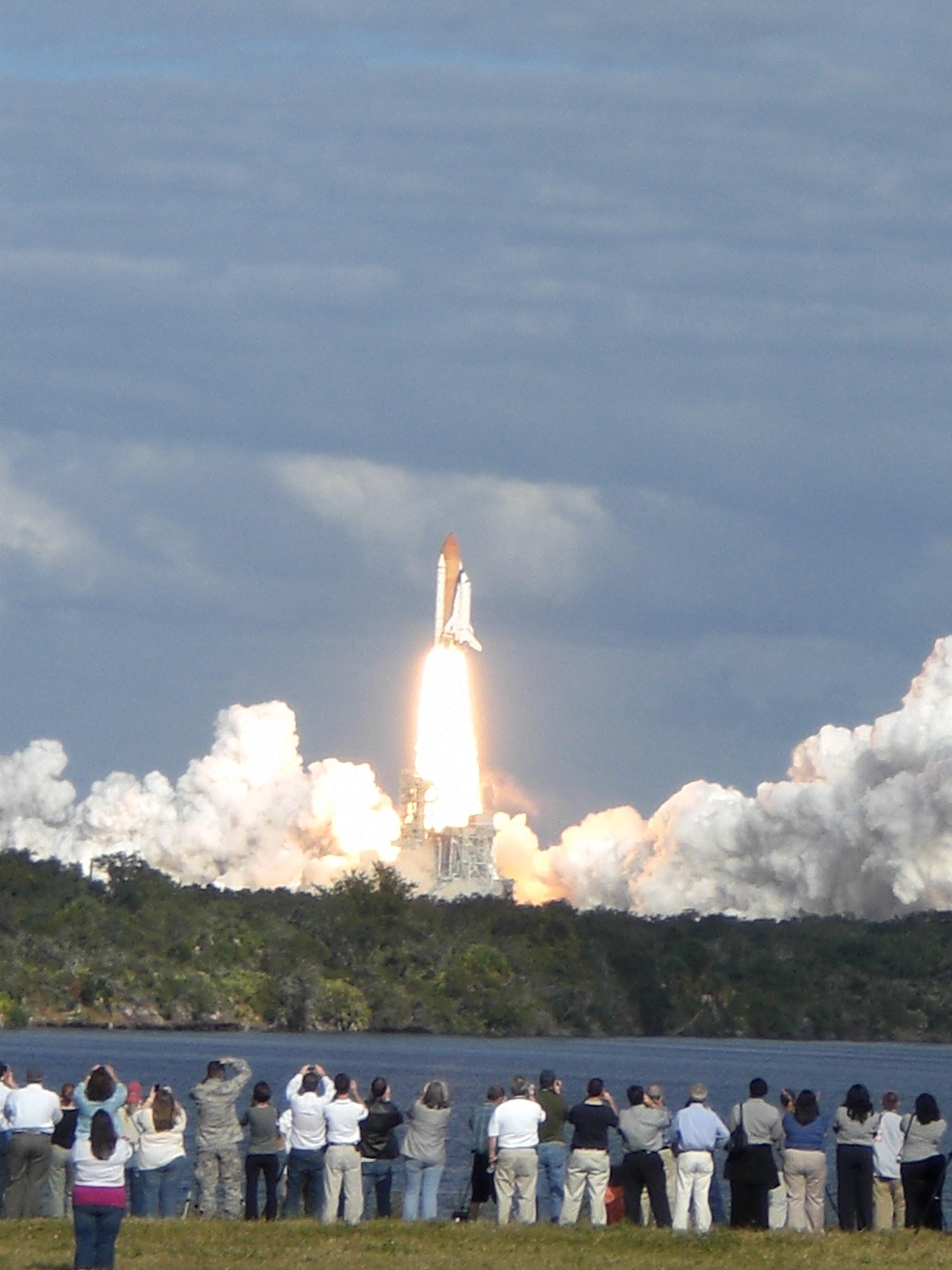 space shuttle atlantis dinner - photo #36