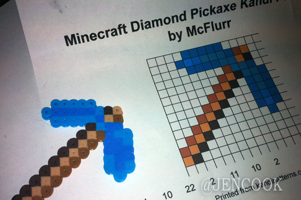 Diamond Melty Bead Patterns Fortnite News And Guide