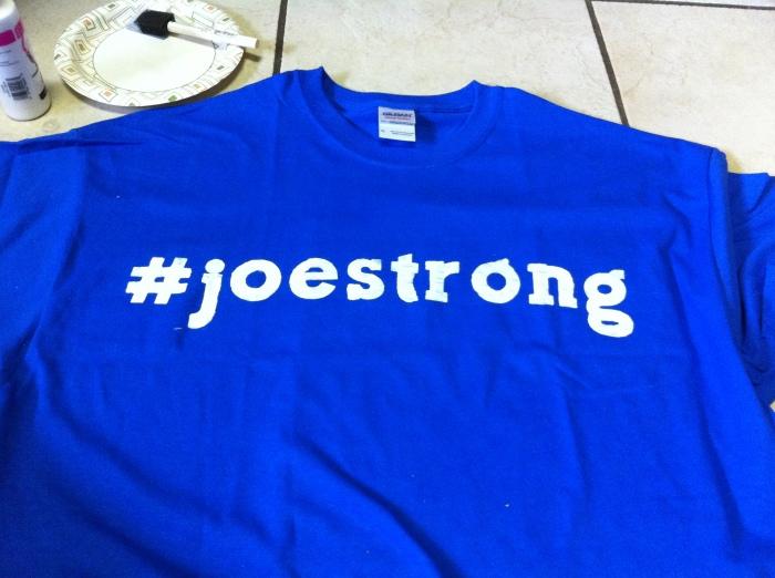 JoeStrong